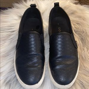 Aldo Slip-On Sneakers